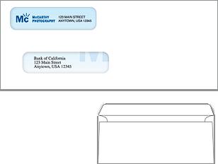 Check Envelopes Check Window Envelopes Designed For Quickbooks