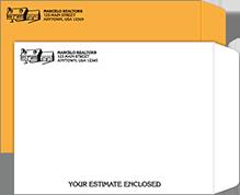 Business Envelopes Business Sized Envelopes For Quickbooks